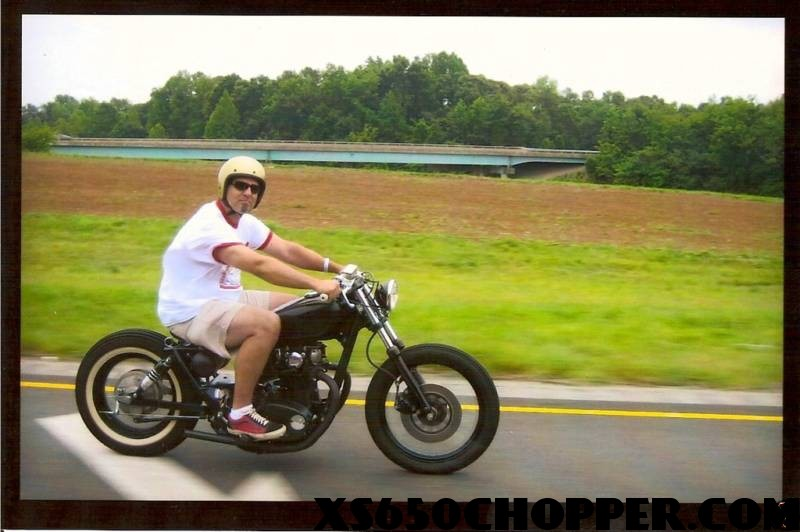 1982 xs 650: From THE FONG BROS !!