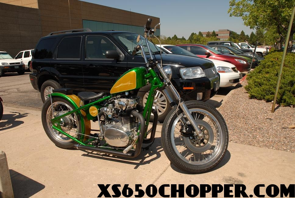 xs650 for sale