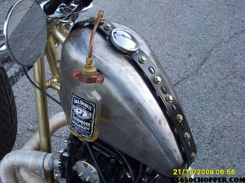 1982 Xs 650 Chopper Bobber For Sale Xs650 Chopper