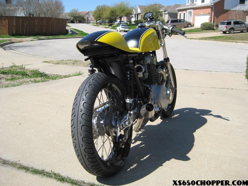 XS650 Café Racer_0726