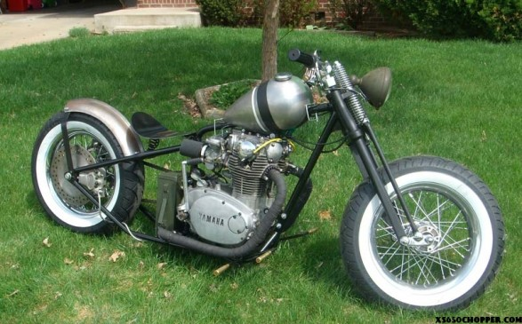 Basement build bobber