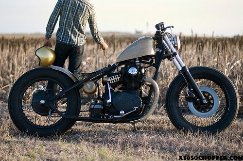 Raw and simplenoid bobber