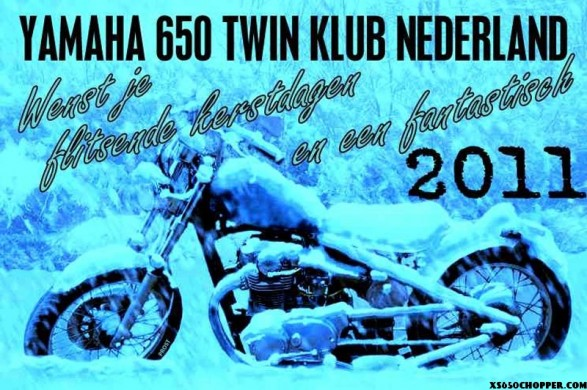 xs650 chop kerstkaartprost2010 587x390 HANS FROM HOLLAND PART # 17