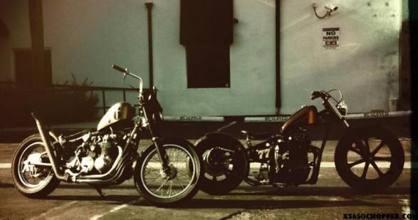 xs650 chop noid photoasz 587x309 I got 77 problems but a Bike aint one!