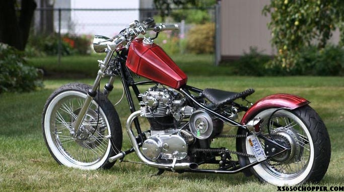79 xs650 and lookin for ideas xs650 chopper. Black Bedroom Furniture Sets. Home Design Ideas