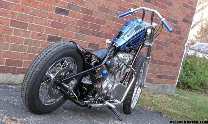 G & L Choppers in Colorado Springs, CO 80917 ...