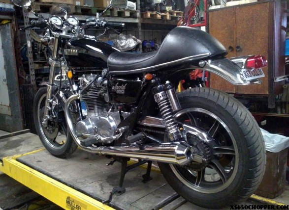 xs650 noid 30052011377 587x428 I like it like this