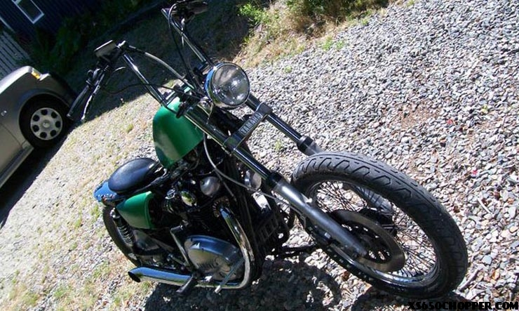 1983 green meany xs650 chopper xs650 bobber accessories xs650 bobber accessories xs650 bobber accessories xs650 bobber accessories