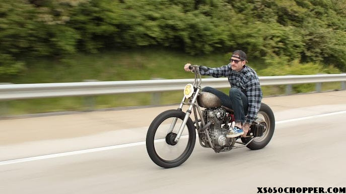 Cyclebomb 2 Rockerboxracing Xs650 Chopper