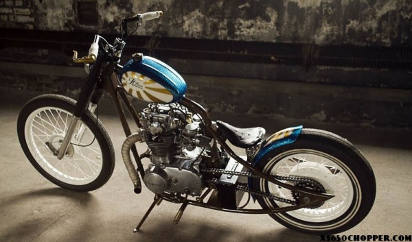JTbrothers xs650 600x353 The rising by JTbrothers