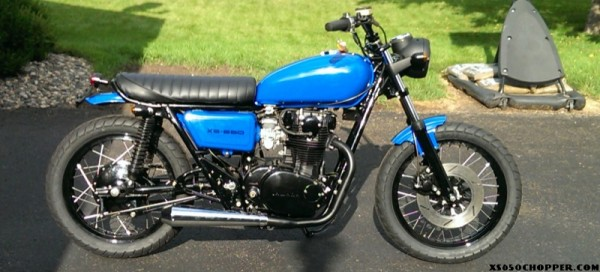 Black and Blue XS650 2 2014 600x272 Black and Blue XS650