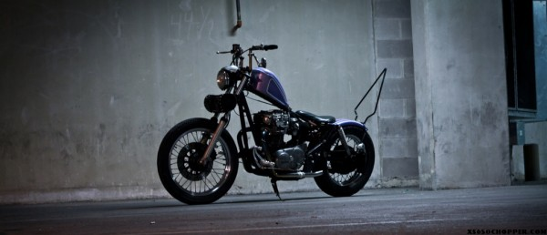 The 83 Idle Hands Brat -1 2014