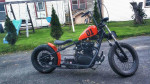 Honeymoon Suite Hazzard Bike