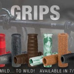 Lowbrow Customs Grips Giveaway – 5 Winners