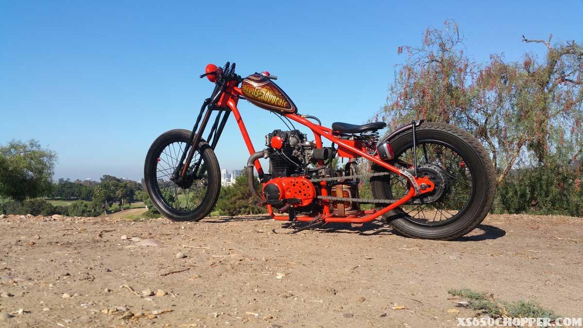 custom-frame-xs650-devil