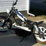 Joe's Bobber xs650