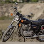 Colin's 1981 XS650 Special II