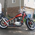 little-red-xs650