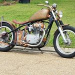 Spencers Copper Bobber
