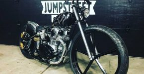 Jumpstreet Custom XS Build